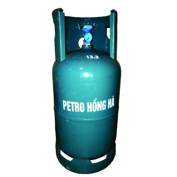 Bình gas Hồng Hà Petro 12kg