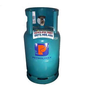 Bình gas Petrolimex
