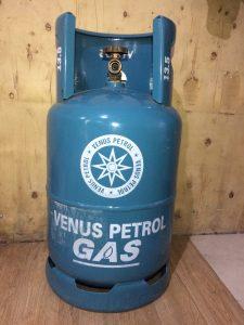 Bình gas Venus Petrol