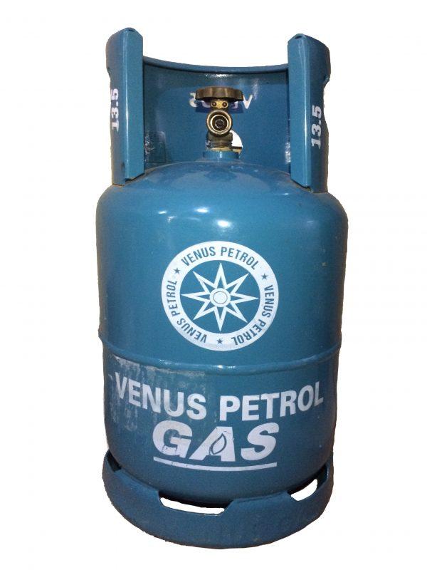 Bình gas Venus Petro 12kg