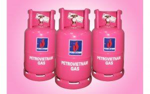 Bình gas Petro