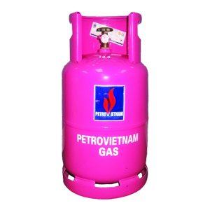 Bình gas Petro viet nam