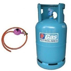 Bộ bình van dây gas