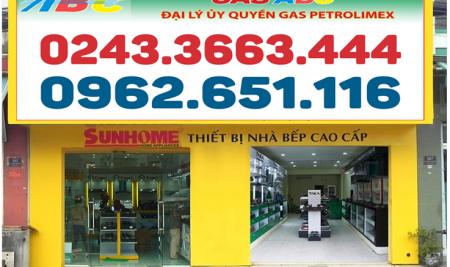 Cửa hàng gas Bắc Từ Liêm – Gas ABC