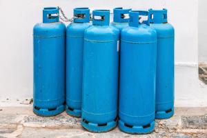 Đại lý gas tại Ba Đình