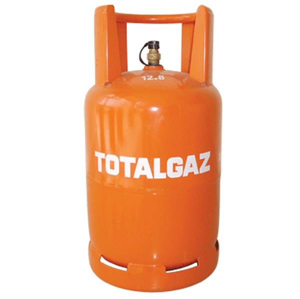 Bình gas 12kg total